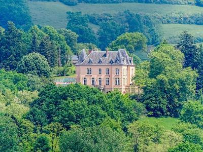 chateauin BRIVE LA GAILLARDE