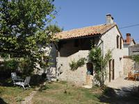 French property for sale in CHEF BOUTONNE, Deux Sevres - €235,400 - photo 5