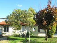 French property for sale in MONTIGNAC LE COQ, Charente - €178,000 - photo 9