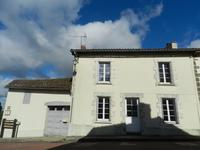 French property for sale in ESSE, Charente - €45,000 - photo 1