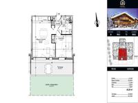 French property for sale in LES CARROZ D ARACHES, Haute Savoie - €249,000 - photo 4