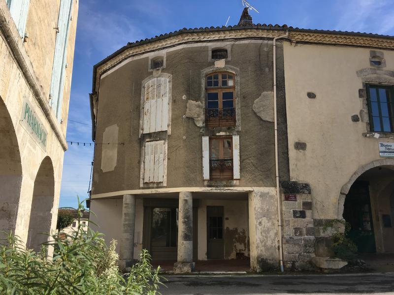 Maison à vendre à SOS(47170) - Lot et Garonne