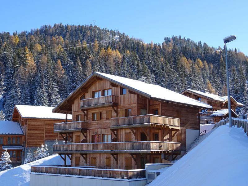 Appartement à vendre à LA PLAGNE (73210) -  Savoie