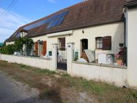 French property for sale in ECUEILLE, Indre - €123,900 - photo 1