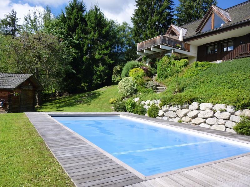 Chalet à vendre à COMBLOUX() - Haute Savoie