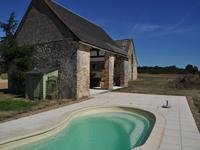 French property for sale in MOULIHERNE, Maine et Loire - €267,500 - photo 2