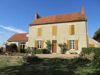 French property, houses and homes for sale inTERJATAllier Auvergne