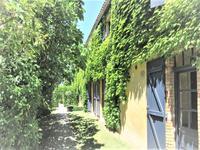 maison à vendre à FANJEAUX, Aude, Languedoc_Roussillon, avec Leggett Immobilier