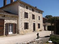 French property for sale in BURGNAC, Haute Vienne - €397,500 - photo 1