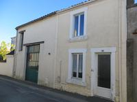 French property for sale in STE HERMINE, Vendee - €88,000 - photo 1