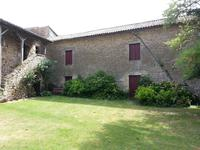 French property for sale in CELLES SUR BELLE, Deux Sevres - €445,200 - photo 4