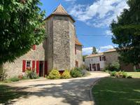 French property for sale in CELLES SUR BELLE, Deux Sevres - €445,200 - photo 3