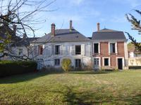maison à vendre à TOUCY, Yonne, Bourgogne, avec Leggett Immobilier