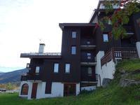 Appartement deux pièces + cabine. Chalet de Montchavin, Montchavin, La Plagne, Paradiski.Vendu avec ou sans bail commercial