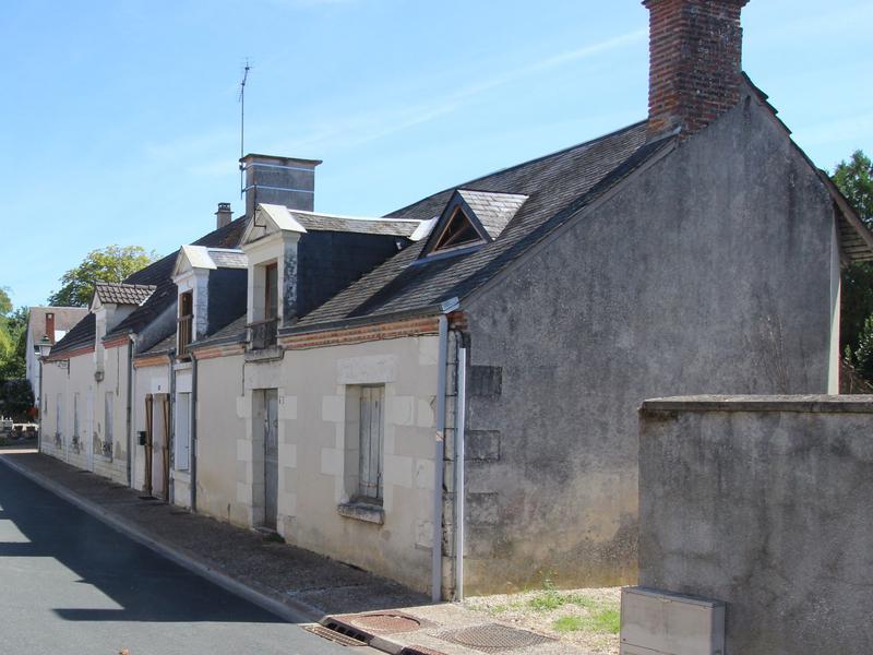 Maison à vendre à POULAINES(36210) - Indre