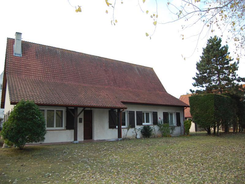 House for sale in BERCK - Pas de Calais - In sought after