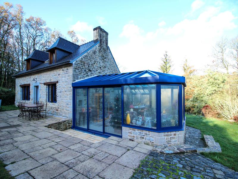 House for sale in BANNALEC - Finistere - Stunning, secluded