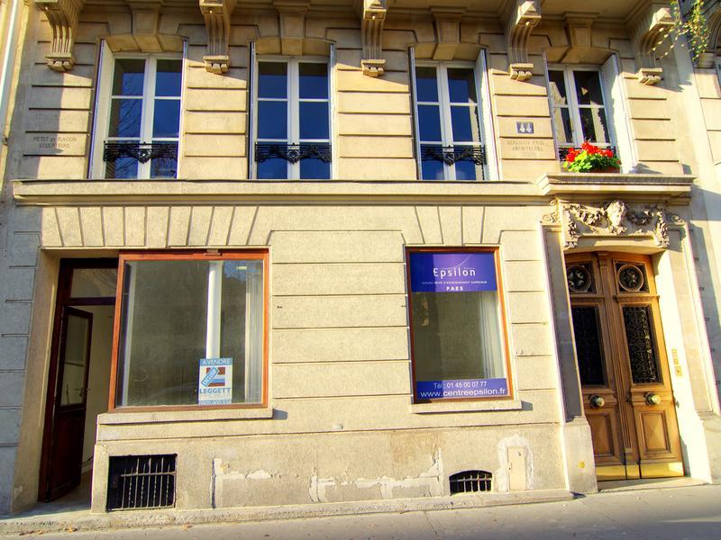 Commerce à vendre à PARIS V(75005) - Paris