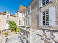 chateau for sale in MESCHERS SUR GIRONDECharente_Maritime Poitou_Charentes