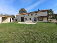 French property for sale in RUFFEC, Charente - €256,800 - photo 8