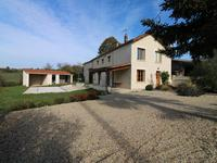 French property for sale in RUFFEC, Charente - €256,800 - photo 9