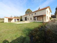 French property for sale in RUFFEC, Charente - €224,700 - photo 1