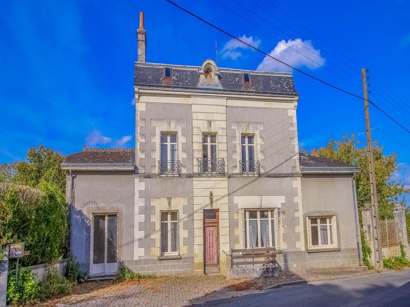 Maison à vendre à LA TOUR ST GELIN(37120) - Indre et Loire