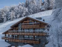 French ski chalets, properties in , Saint Jean de Sixt, Massif des Aravis