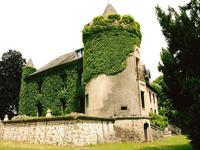chateau for sale in LE GRAND BOURGCreuse Limousin
