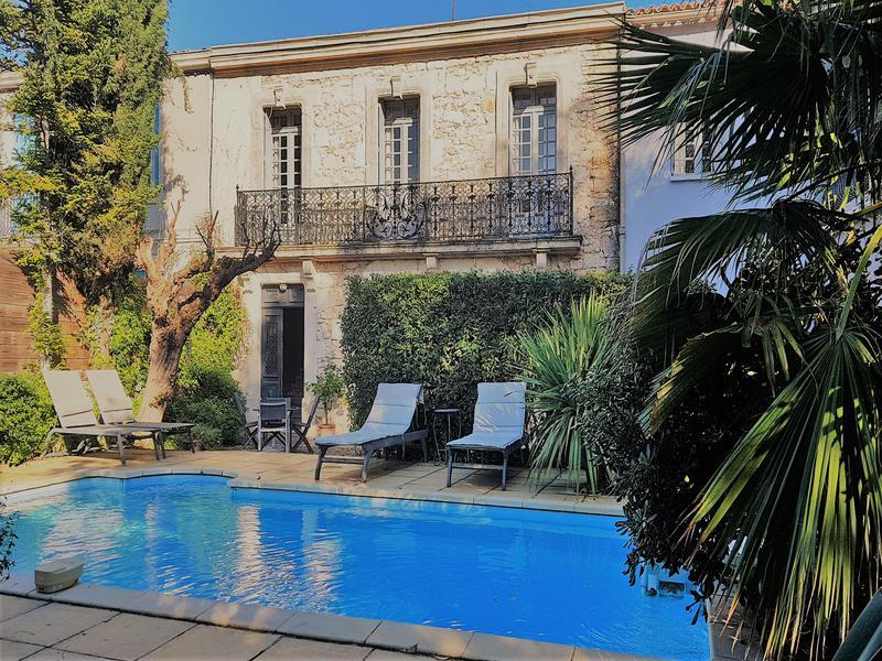 Maison à vendre à CASTRIES(34160) - Herault