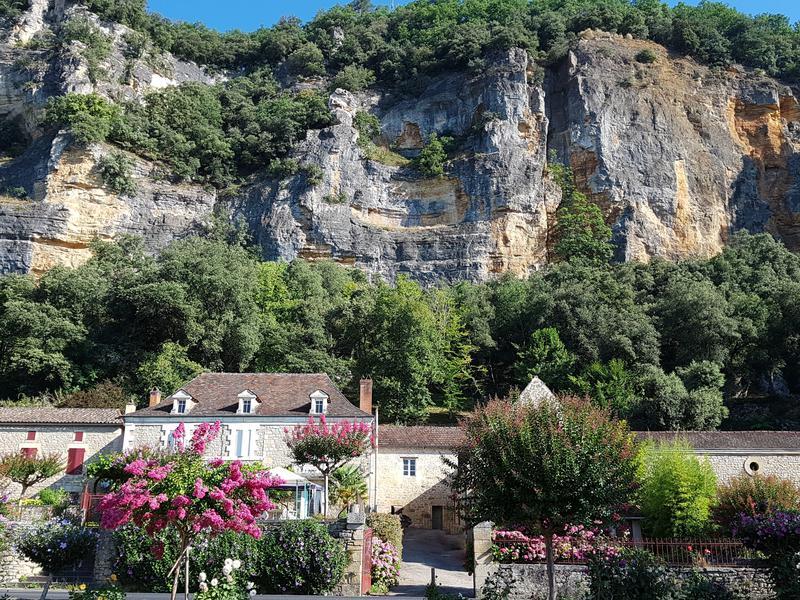 Maison à vendre à BEYNAC ET CAZENAC(24220) - Dordogne