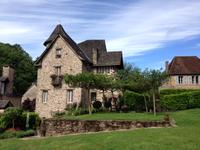 French property for sale in SEGUR LE CHATEAU, Correze - €399,000 - photo 2