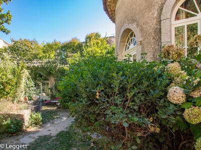 Cardet, 30min Alès, beautiful and exceptional demeure 900m², plot 4157m², 9 BRs, 9 BTHs, 2 offices, large terraces, large garden and an exterior reception area approx. 160m².