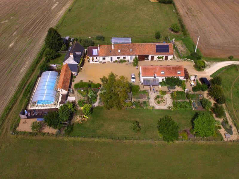 Maison à vendre à PARCAY LES PINS(49390) - Maine et Loire