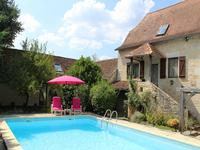 French property for sale in CAUSSE ET DIEGE, Aveyron - €325,000 - photo 8