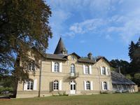 chateau for sale in ST NICOLAS DES BOISOrne Normandy