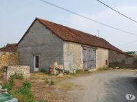 French property for sale in CONCREMIERS, Indre - €34,000 - photo 10