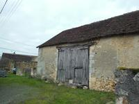 French property for sale in CONCREMIERS, Indre - €34,000 - photo 2