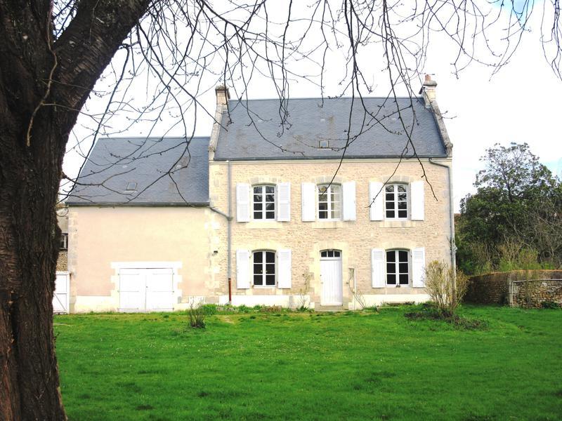 Maison à vendre à SOMMIERES DU CLAIN(86160) - Vienne