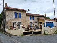 houses and homes for sale inCELLEFROUINCharente Poitou_Charentes