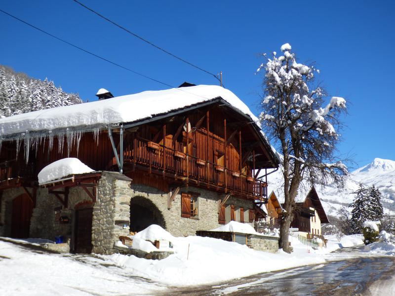 Chalet à vendre à NAVES(73260) - Savoie