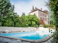 Maison à vendre à MIRANDOL BOURGNOUNAC en Tarn - photo 1
