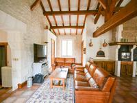 French property for sale in CHENON, Charente - €880,000 - photo 5