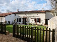 maison à vendre à BENEST, Charente, Poitou_Charentes, avec Leggett Immobilier