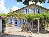 French property for sale in ORGEDEUIL, Charente - €205,200 - photo 5
