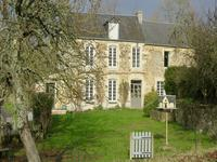 houses and homes for sale inCESNY BOIS HALBOUTCalvados Normandy