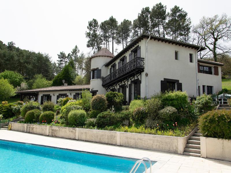 House for sale in RAZAC SUR L ISLE - Dordogne - Large ...