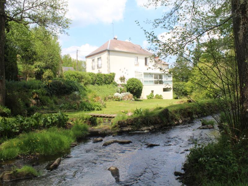 Maison à vendre à ST LAURENT(23000) - Creuse
