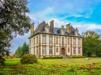 chateau for sale in PLEYBENFinistere Brittany