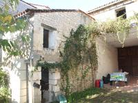 French property for sale in AIGRE, Charente - €93,500 - photo 2